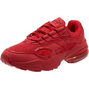 Thumbnail 1 of CELL Venom Red Sneakers, 01, medium