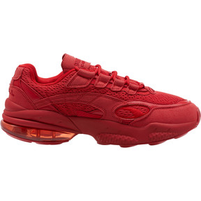 Thumbnail 4 of CELL Venom Red Sneakers, 01, medium