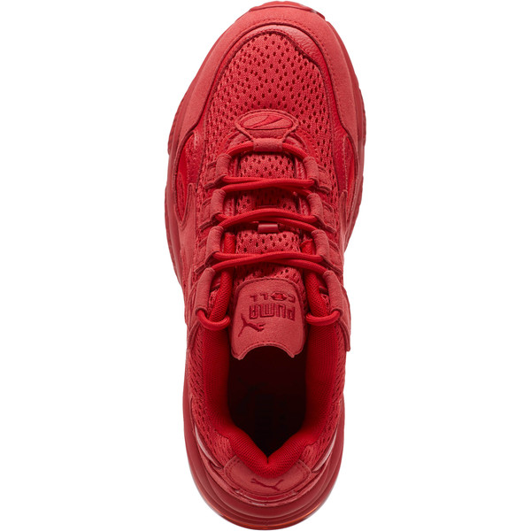 CELL Venom Red Sneakers, 01, large