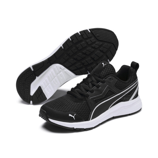 Basket Pure Jogger Youth