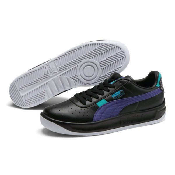 GV Special + Last Dayz Men's Sneakers, Puma Black, large
