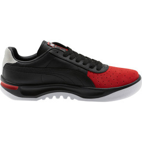 Thumbnail 4 of GV Special Speedway Men's Sneakers, Puma Black-High Risk Red, medium