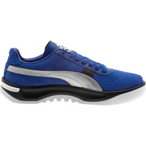 Thumbnail 4 of GV Special Speedway VL Men's Sneakers, Surf The Web-Puma Silver, medium