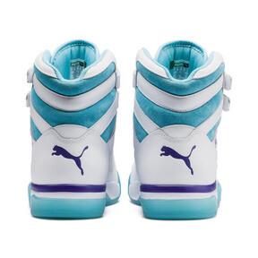 Miniatura 4 de Zapatos deportivosPalace Guard Mid Queen City, Puma White-Blue Atoll, mediano