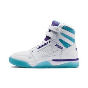 Miniatura 1 de Zapatos deportivosPalace Guard Mid Queen City, Puma White-Blue Atoll, mediano