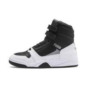 800b725bfb Palace Guard Mid Moto-X Sneakers