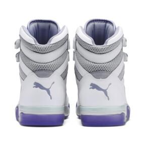 Miniatura 4 de Zapatos deportivos Palace Guard Mid Easter, PWht-Dandelion-Prism Violet, mediano