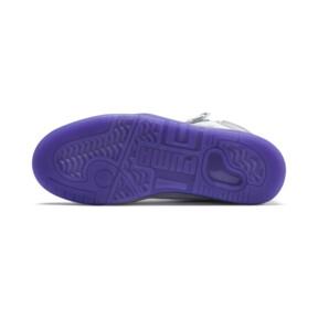 Miniatura 3 de Zapatos deportivos Palace Guard Mid Easter, PWht-Dandelion-Prism Violet, mediano
