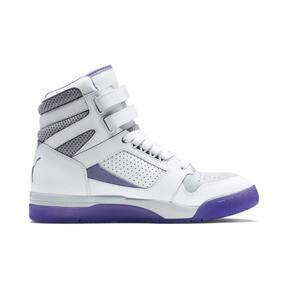 Miniatura 5 de Zapatos deportivos Palace Guard Mid Easter, PWht-Dandelion-Prism Violet, mediano