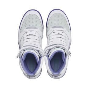 Miniatura 6 de Zapatos deportivos Palace Guard Mid Easter, PWht-Dandelion-Prism Violet, mediano