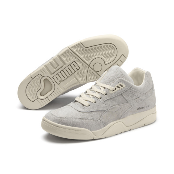 Zapatos deportivos Palace Guard 4th of July, Whisper White-Puma Black, grande