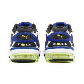 Imagen en miniatura 3 de Zapatillas de niño CELL Alien, Puma Black-Surf The Web, mediana