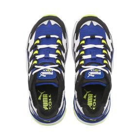 Imagen en miniatura 6 de Zapatillas de niño CELL Alien, Puma Black-Surf The Web, mediana