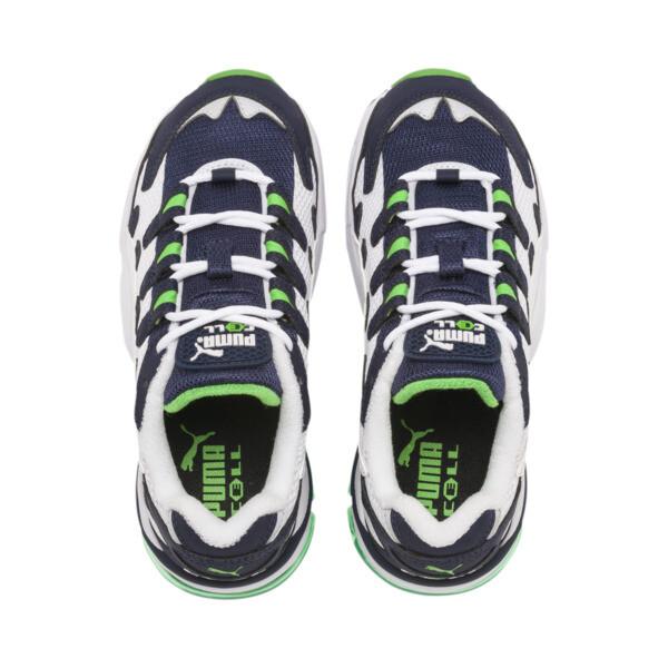 14b4594927 CELL Alien OG Sneakers JR