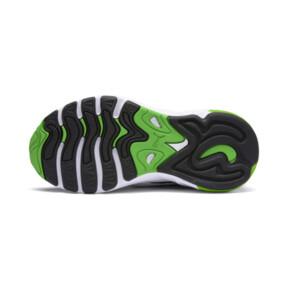 Imagen en miniatura 4 de Zapatillas de niño CELL Alien OG, Puma White-Peacoat, mediana