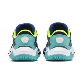 Thumbnail 3 of Storm Origin Youth Trainers, Galaxy Blue-CASTLEROCK, medium