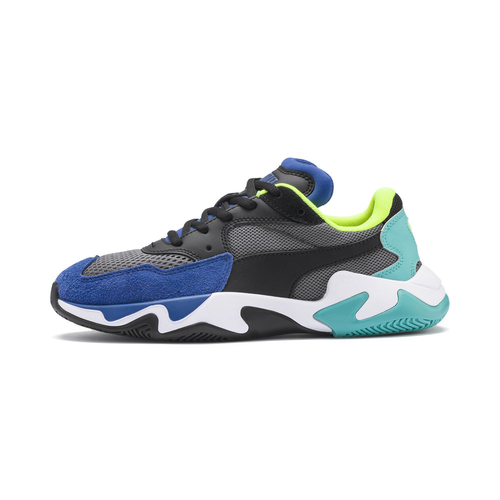 Image Puma Storm Origin Youth Trainers #1