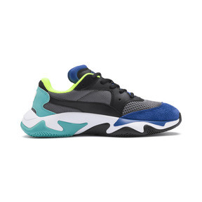 Thumbnail 5 of Storm Origin Youth Trainers, Galaxy Blue-CASTLEROCK, medium