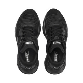 Thumbnail 6 of Storm Origin Youth Trainers, Puma Black, medium