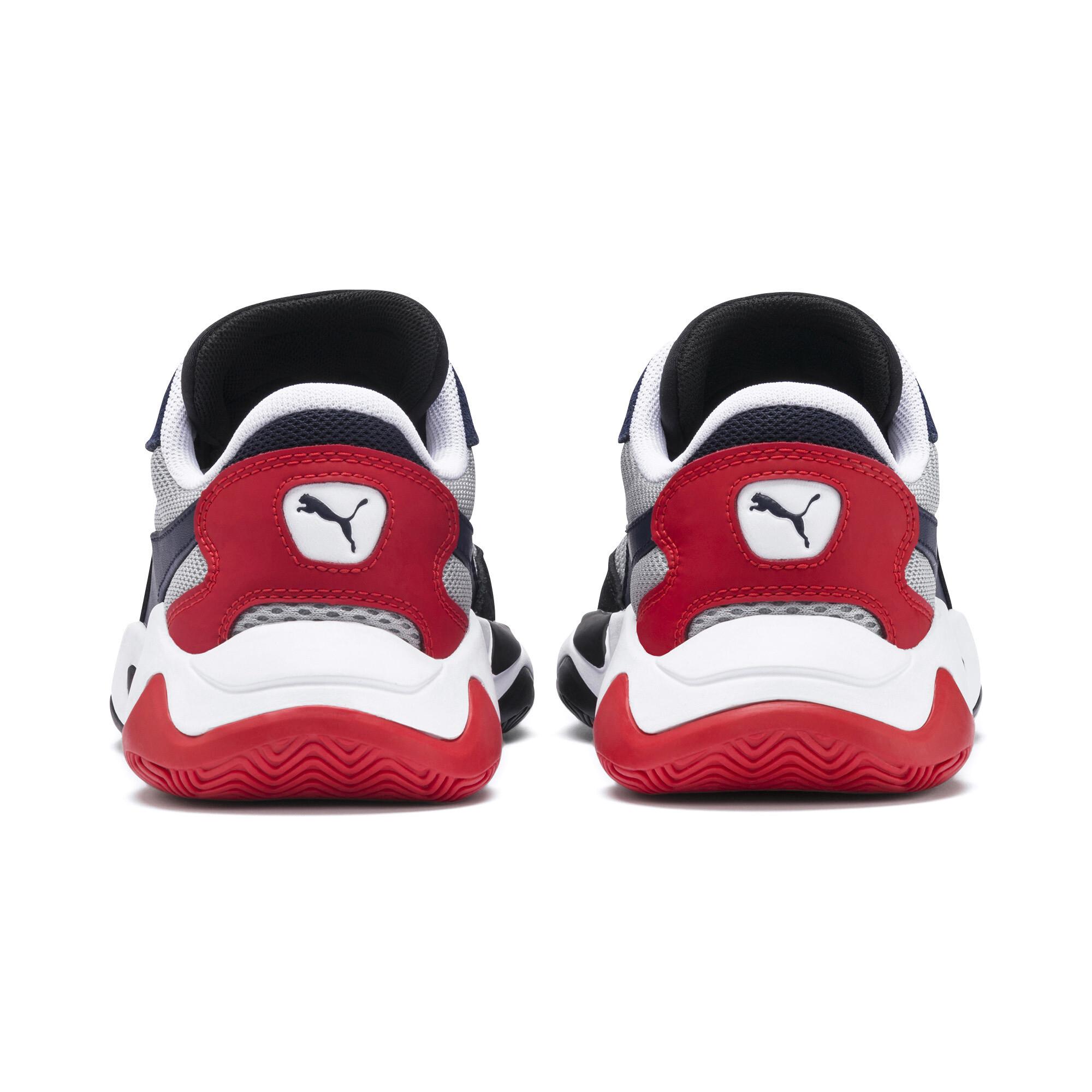 PUMA-Storm-Origin-Sneakers-JR-Kids-Shoe-Kids thumbnail 3
