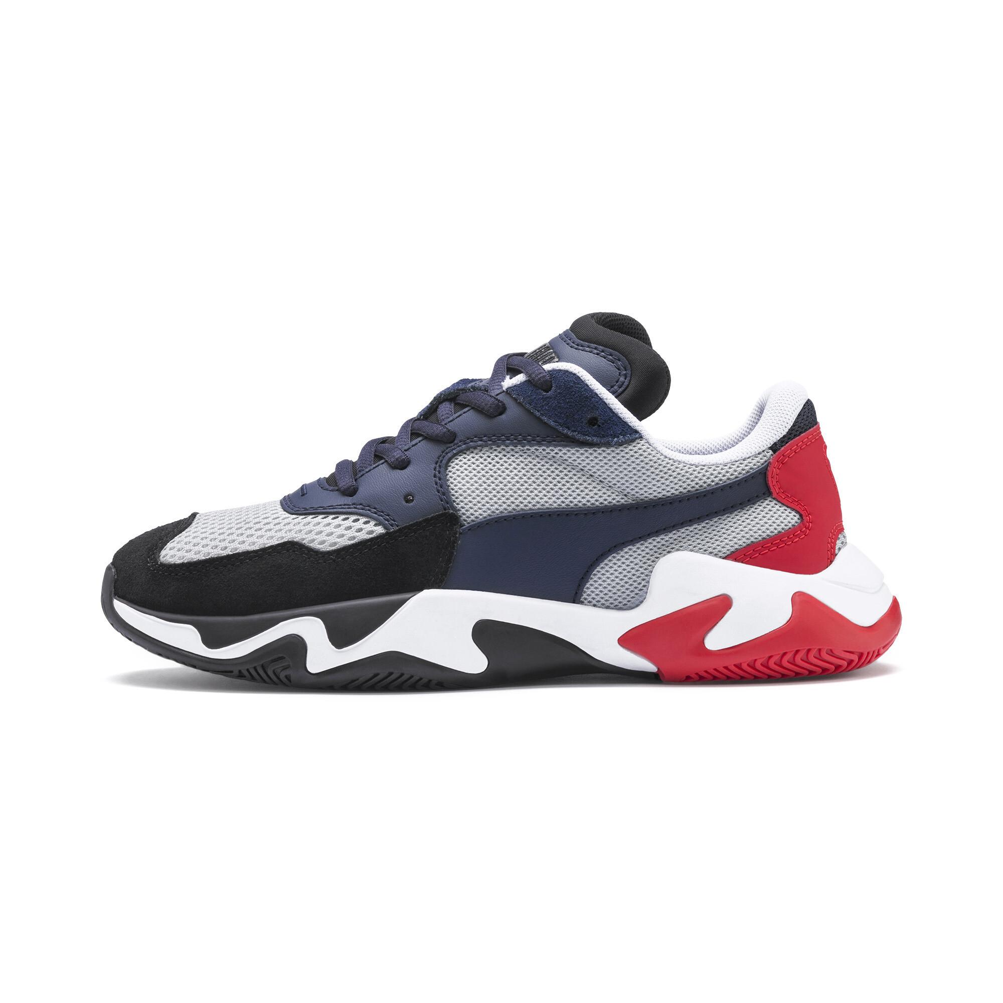 PUMA-Storm-Origin-Sneakers-JR-Kids-Shoe-Kids thumbnail 4