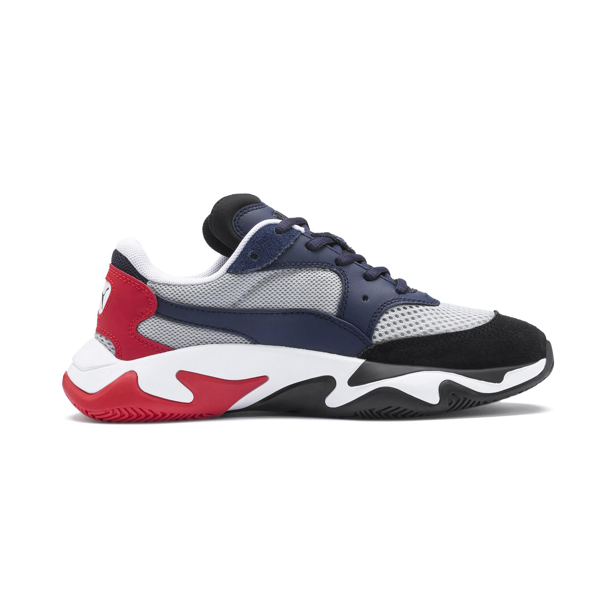 PUMA-Storm-Origin-Sneakers-JR-Kids-Shoe-Kids thumbnail 6