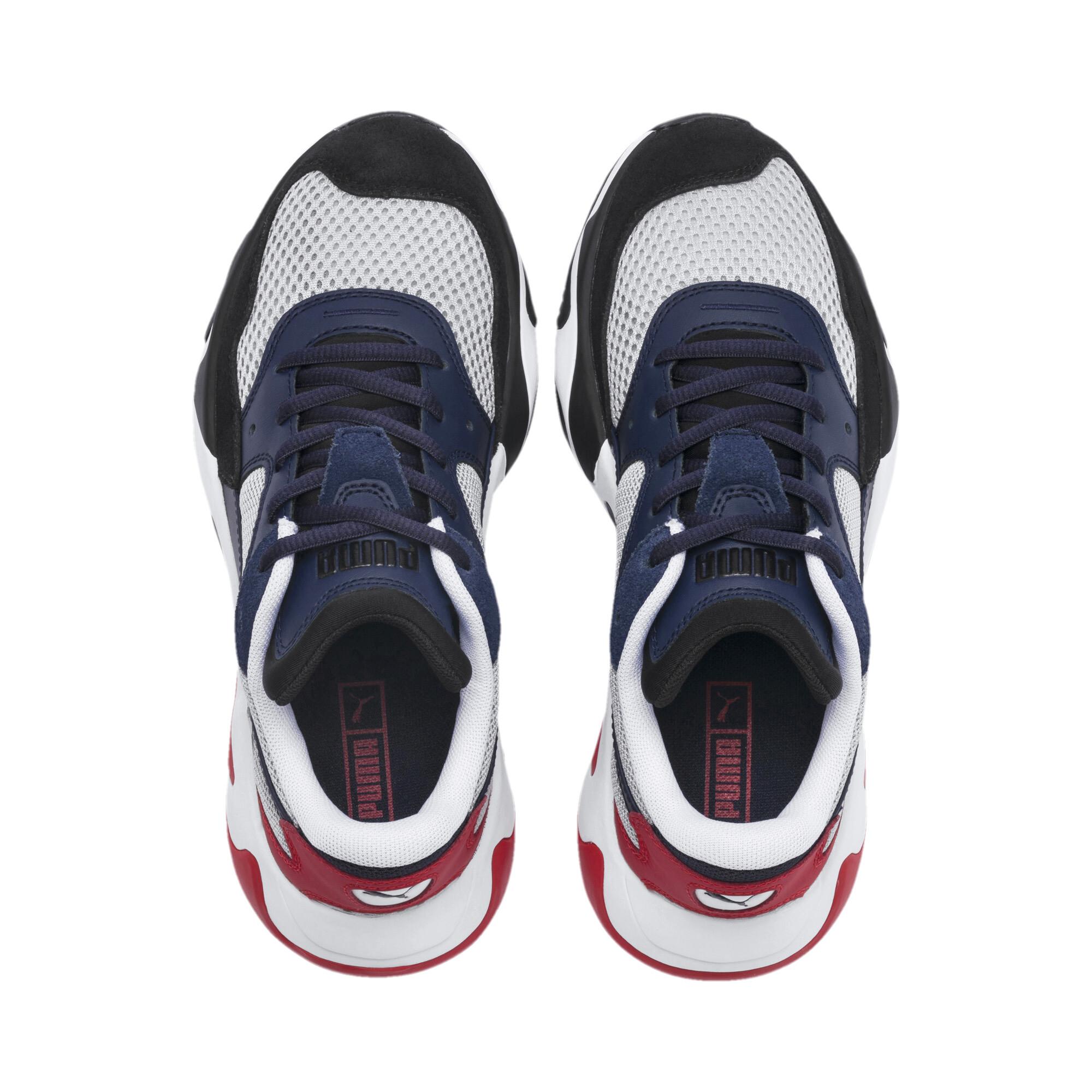 PUMA-Storm-Origin-Sneakers-JR-Kids-Shoe-Kids thumbnail 7