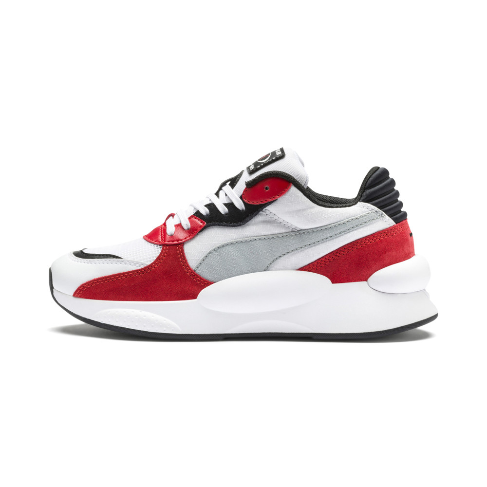 Image Puma RS 9.8 Space Youth Trainers #1