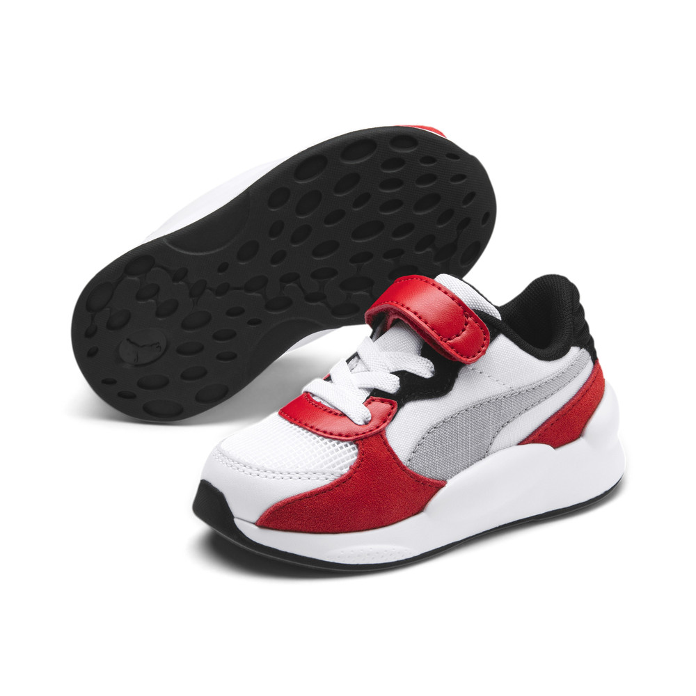 Image Puma RS 9.8 Space Baby Trainers #2