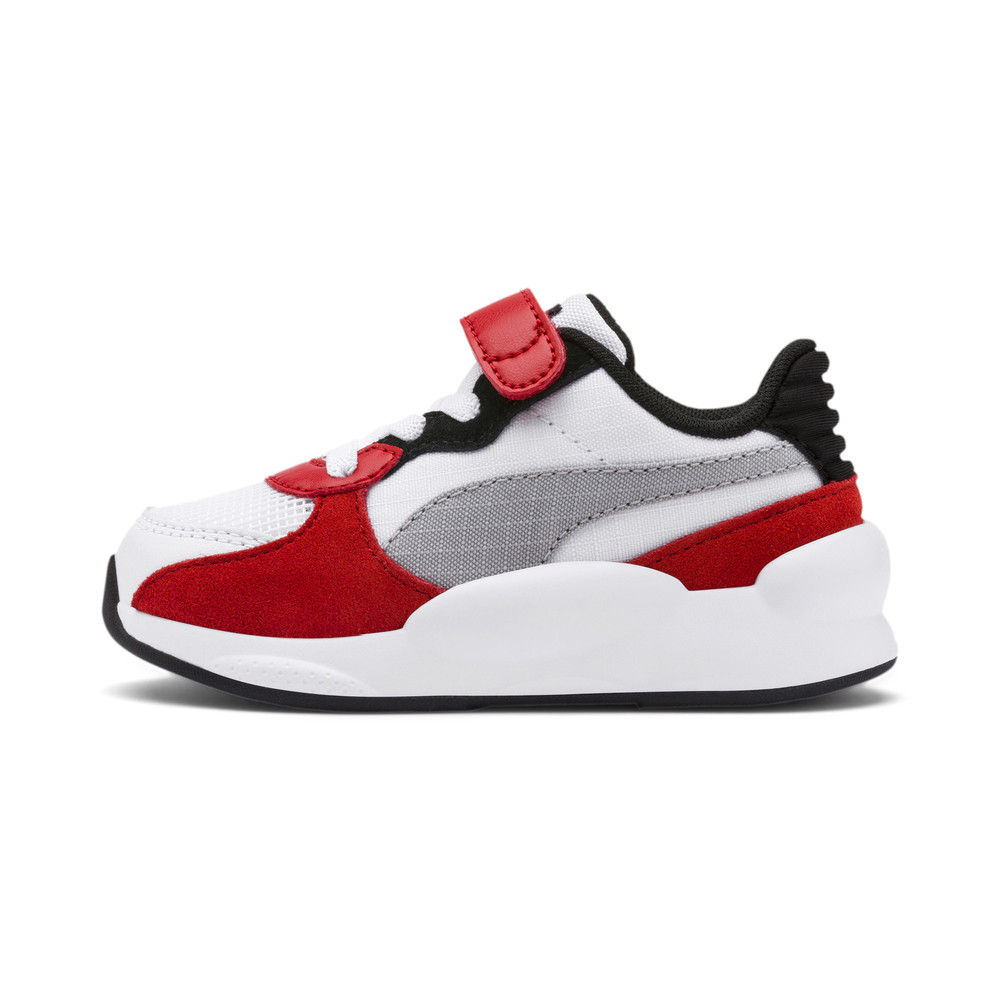 Image Puma RS 9.8 Space Baby Trainers #1