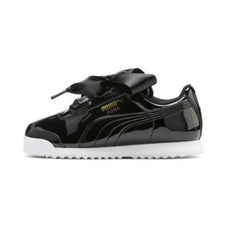 Görüntü Puma Roma Heart Patent Çocuk Ayakkabı