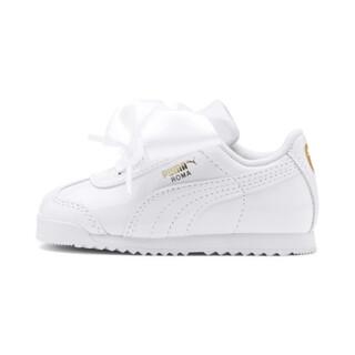 Görüntü Puma Roma Heart Patent Bebek Ayakkabı