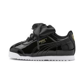 Roma Heart Patent Babies Sneaker