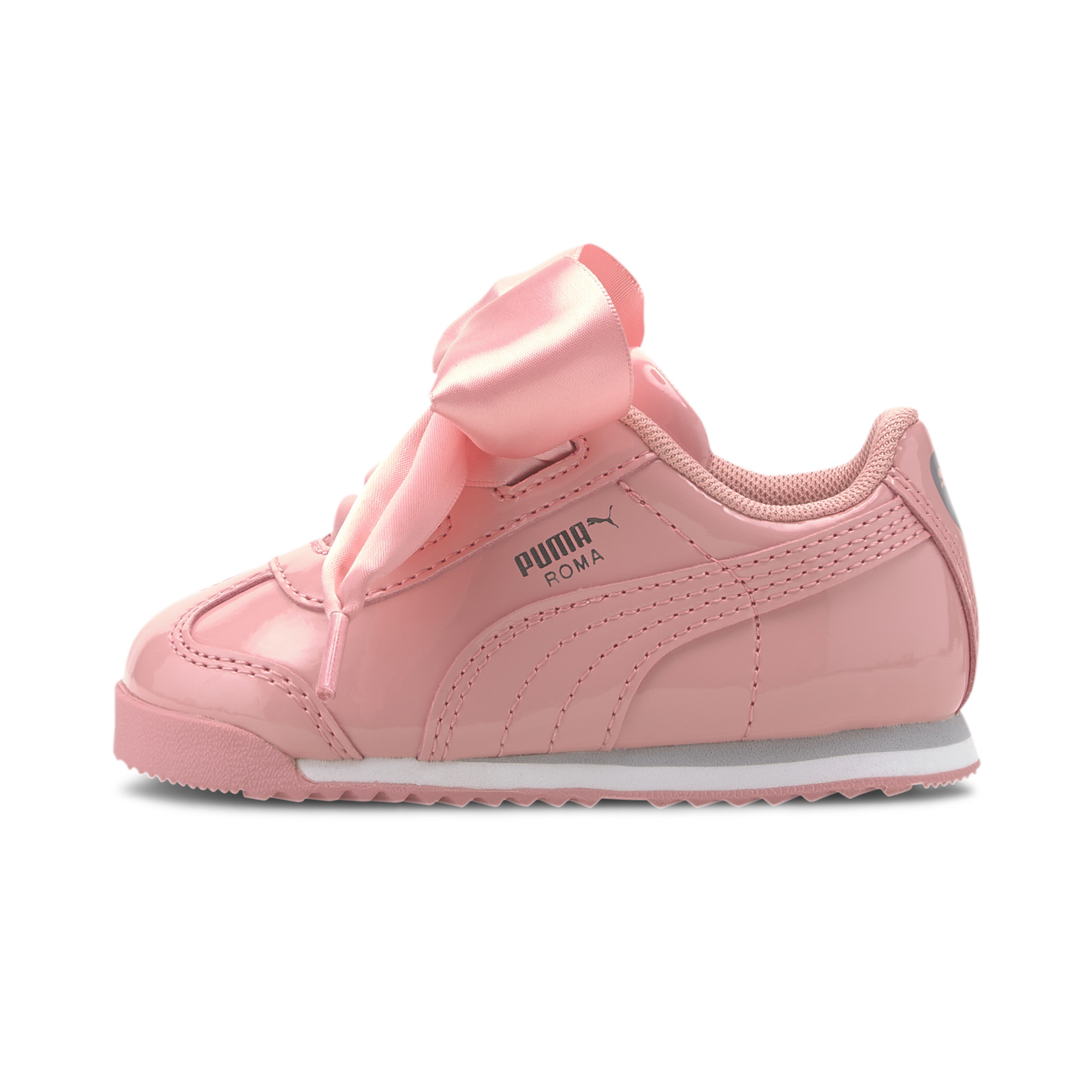 PUMA-Roma-Heart-Patent-Toddler-Shoes-Girls-Shoe-Kids thumbnail 22