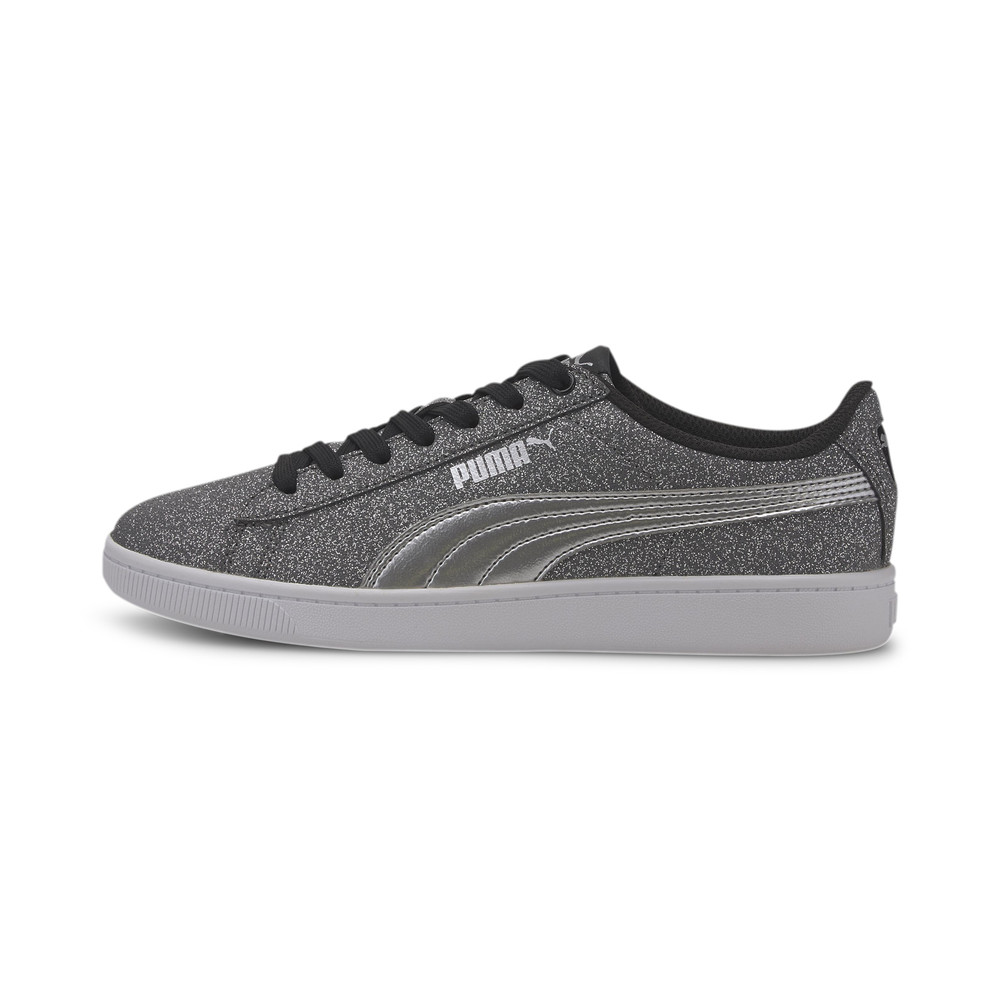 Image Puma Vikky v2 Glitz Youth Trainers #1
