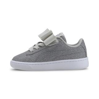 Image Puma Vikky v2 Ribbon Glitz Baby Sneakers