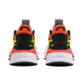 Thumbnail 3 of RS-X Hard Drive Sneakers JR, High Rise-Yellow Alert, medium