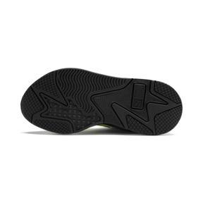 Thumbnail 4 of RS-X Hard Drive Sneakers JR, High Rise-Yellow Alert, medium