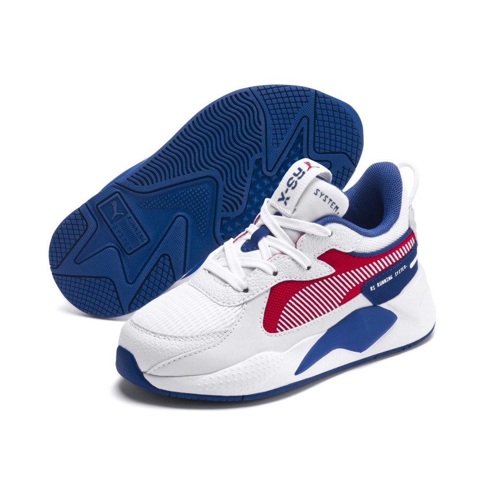 Image Puma RS-X Hard Drive Pre-School Trainers #2