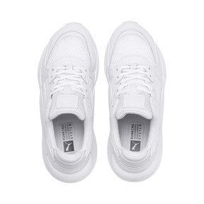 Thumbnail 6 of RS 9.8 Core Sneakers JR, Puma White, medium