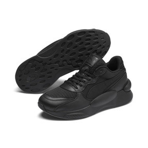 Thumbnail 2 of Basket RS 9.8 Core Youth, Puma Black, medium