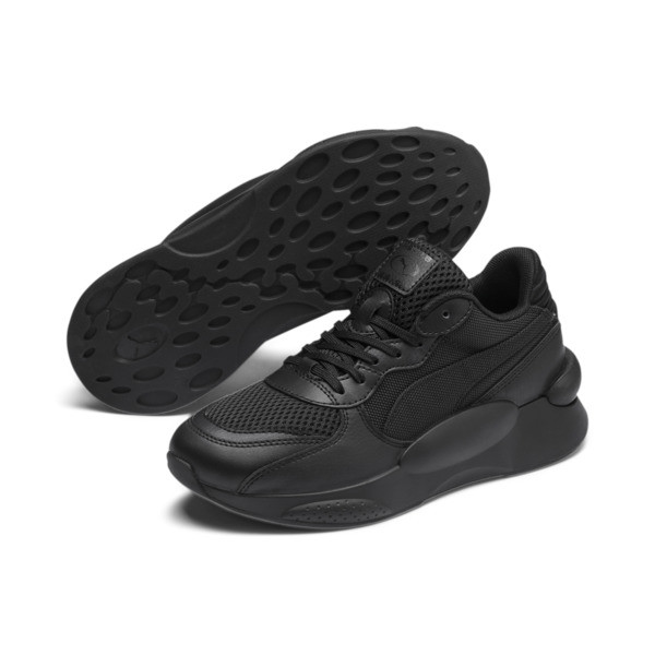Basket RS 9.8 Core Youth, Puma Black, large