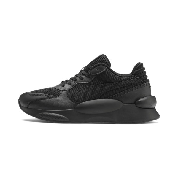 Zapatillas de niño RS 9.8 Core, Puma Black, grande