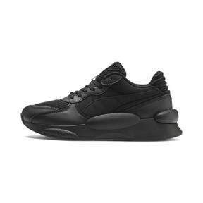 Thumbnail 1 of RS 9.8 Core Sneakers JR, Puma Black, medium