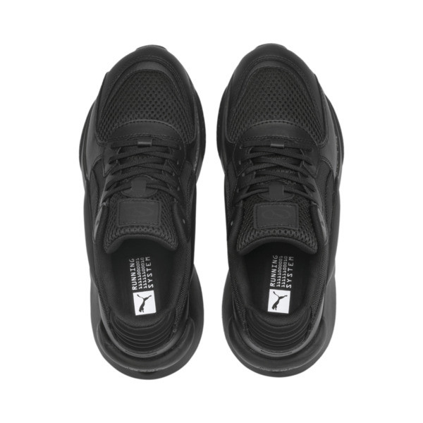 RS 9.8 Core Sneakers JR, Puma Black, large