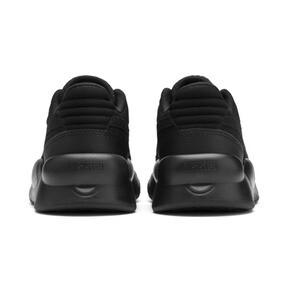 Thumbnail 3 of RS 9.8 Core Little Kids' Shoes, Puma Black, medium