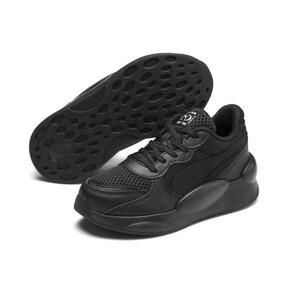 Thumbnail 2 of RS 9.8 Core Little Kids' Shoes, Puma Black, medium