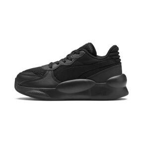 Thumbnail 1 of RS 9.8 Core Little Kids' Shoes, Puma Black, medium
