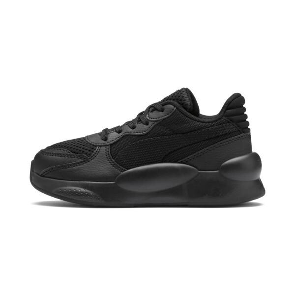 RS 9.8 Core Little Kids' Shoes, Puma Black, large