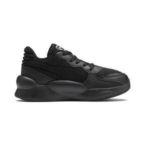 Thumbnail 5 of RS 9.8 Core Little Kids' Shoes, Puma Black, medium